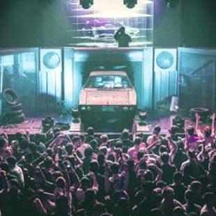 JOYRYDE Debuts BUCKWILD Remix Of Childish Gambino's – 'This Is America': LISTEN