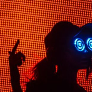 "Watch REZZ Drop New Unreleased ID Being Called ""Life & Death"""