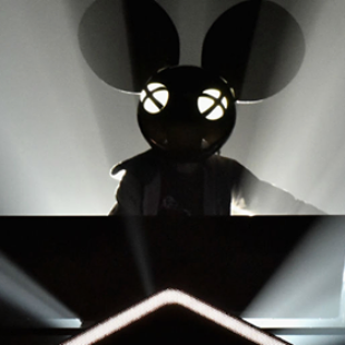 deadmau5 previews new Rob Swire collaboration on Twitch
