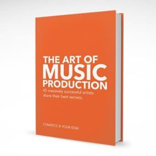 FREE BOOK: The Art of Music Production
