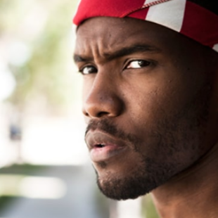 Frank Ocean Seemingly Has An Acting Role In Forthcoming Movie