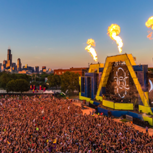 Chicago's Spring Awakening Music Festival Reveals 2018 Official After Parties: deadmau5, Seven Lions, Baauer +…