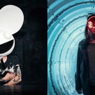 Deadmau5 Reveals REZZ Collaboration is Officially Underway