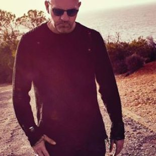 Ibiza has informed everything Sven Väth has done in his incredible 35-year career