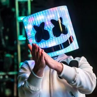 Marshmello Reveals The Release Date For Joytime 2 and It's Sooner Than We Anticipated