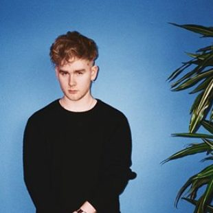 Mura Masa drops off infectious dancehall collaboration, 'Move Me,' with rapper Octavian