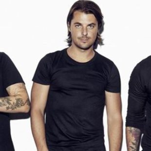 Swedish House Mafia Manager Launches Music Business Course For Charity