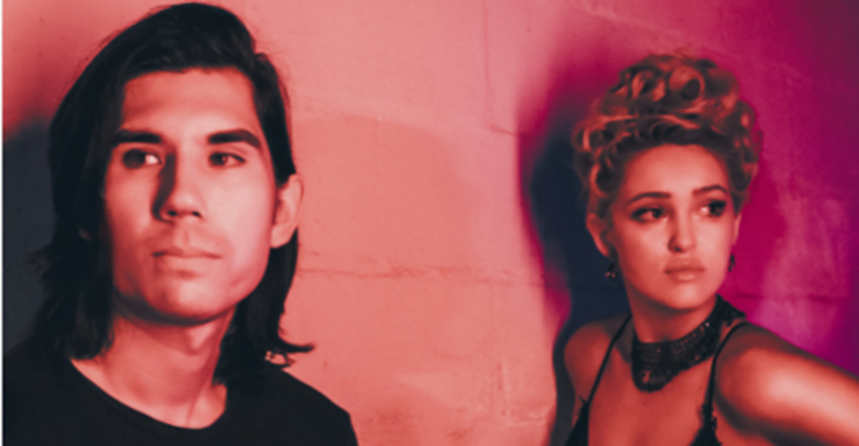 "Gryffin Teams Up With Elley Duhé On Summery New Single ""Tie Me Down"""