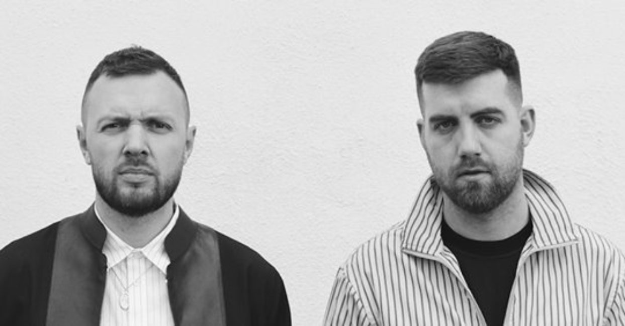 Chris Lake & Chris Lorenzo continue as Anti Up to release high voltage video for 'Pizza' [Premiere] – EARMILK