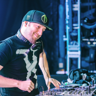 "Excision Announces His New Album ""Apex"" Is Dropping This Month"