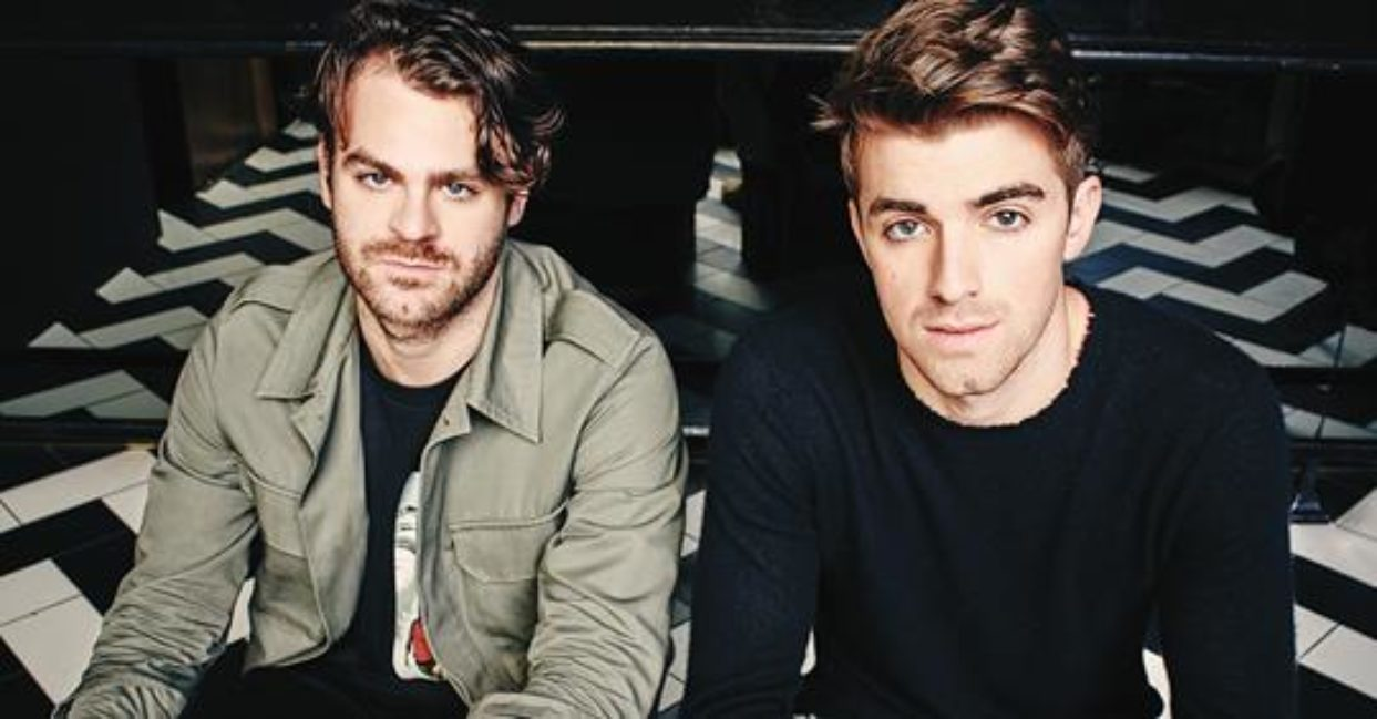The Chainsmokers hit 'Somebody' gets uplifting feel-good remix from Ayelo