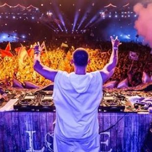 Relive Afrojack's monstrous Tomorrowland 2018 mainstage set [Video]
