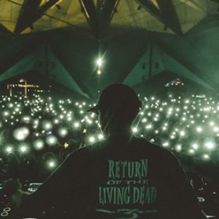 """WATCH: RL Grime Announces """"Halloween 8"""" Release Date in Spooky Video"""
