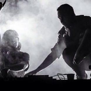 Diplo hints at new Jack Ü material with Skrillex underway