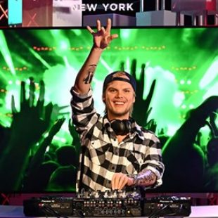 Avicii honored as a wax figure at Madame Tussauds in New York City – Dancing Astronaut