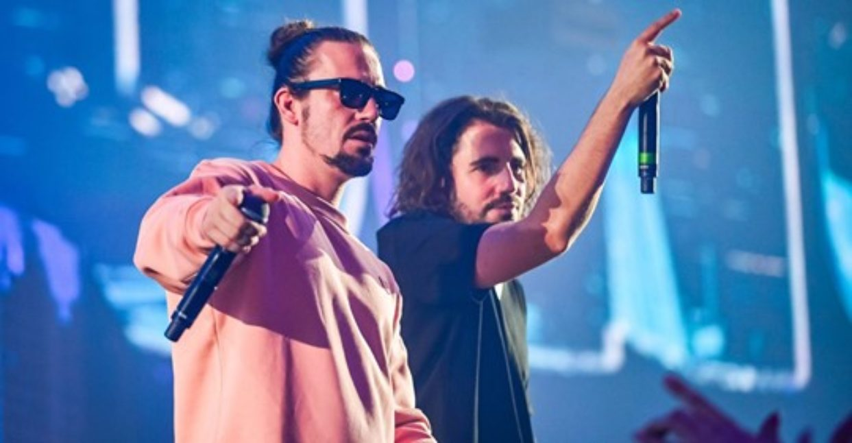 Dimitri Vegas & Like Mike: The Biggest Hits