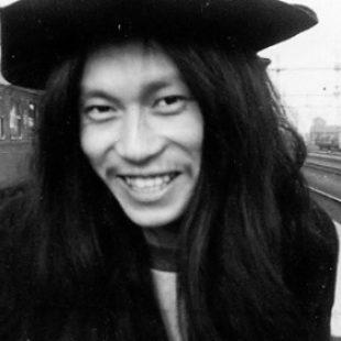 Damo Suzuki : The Aquarium Drunkard Interview : Aquarium Drunkard