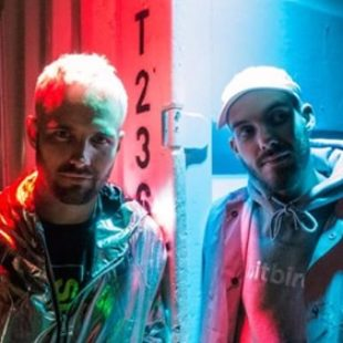 WATCH: What So Not & San Holo Premiere New Collaboration at ADE