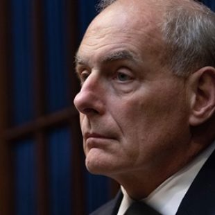 Replace Me With a 'Yes Man' and 'You Will Be Impeached' Former Chief of Staff Warned Trump
