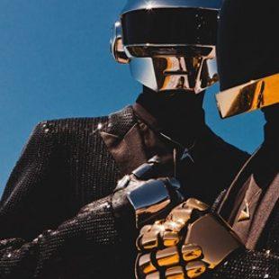 "Daft Punk's ""Random Access Memories"" Tops List of 200 Greatest Albums Of The Last Decade"