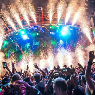 Dimitri Vegas & Like Mike initiate one-night NYC takeover with Tomorrowland for harrowing Halloween plans with…