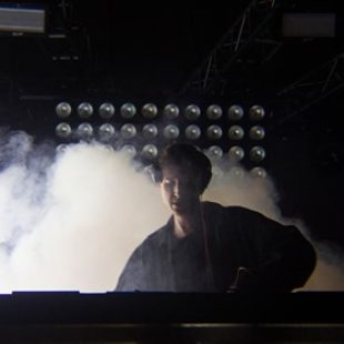 It's here: RL Grime staggers shiver-inducing drops in 'Halloween VIII' [Stream] – Dancing Astronaut