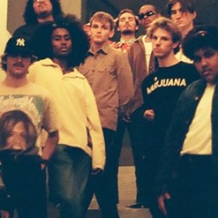 Music, Art, and Beyond: Meet the DIY Collective Raised By The Internet