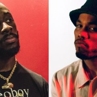 Anderson .Paak Slams GoldLink's Confusing Open Letter To Mac Miller