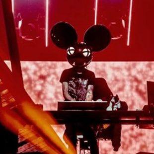 "deadmau5 Gets Dark With New Deadly Techno Single ""FALL"""