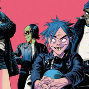 Gorillaz release trailer for forthcoming one-day-only documentary, out Dec. 16