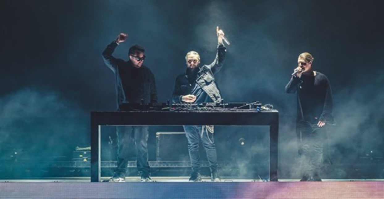 Just over a year ago, Swedish House Mafia announced their Sweden shows for May 2019, kicking off their reunion again. We looked into what happened since.