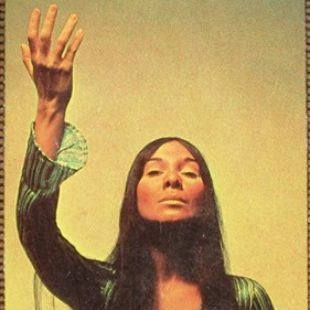 Buffy Sainte-Marie's 1969 album Illuminations is both an outlier of her discography and the era from which it emerged. On top of the feverish folk-rock that was becoming her trademark, its songs are pushed into truly groundbreaking territory by the electronic soundscaping of Buchla synth mastermin…