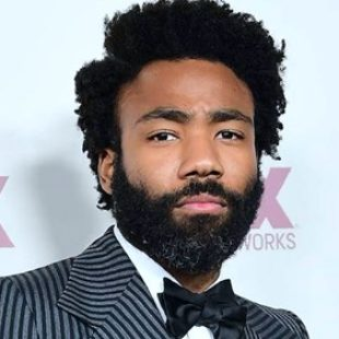 Donald Glover just shared a ton of new music out of nowhere.