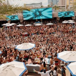 We previously reported that top clubs and venues in Las Vegas were shutting down due to the coronavirus outbreak — and Wet Republic has announced a