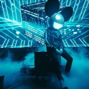 Deadmau5 takes CUBE v3 to O2 Academy Brixton on June 26