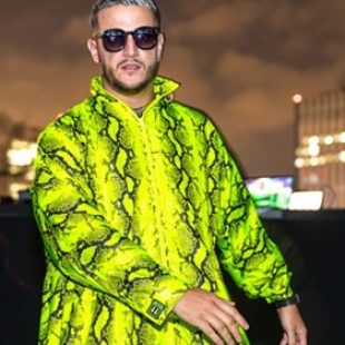 DJ Snake is making the most of the coronavirus situation with a new meme-style remix featuring a familiar collaborator. Samples from Cardi B's hilarious