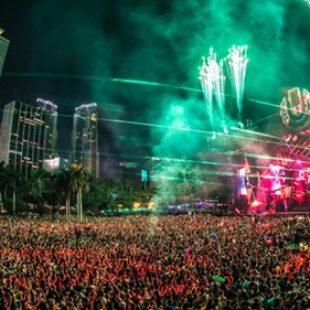 """Ultra Music Festival has been """"postponed"""" until 2021 — but the music festival isn't offering full refunds. Below, the Festive Owl shares an email laying"""